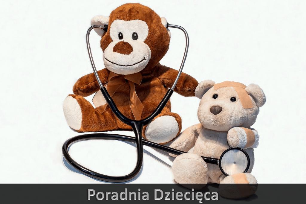 Pediatra Tarnów