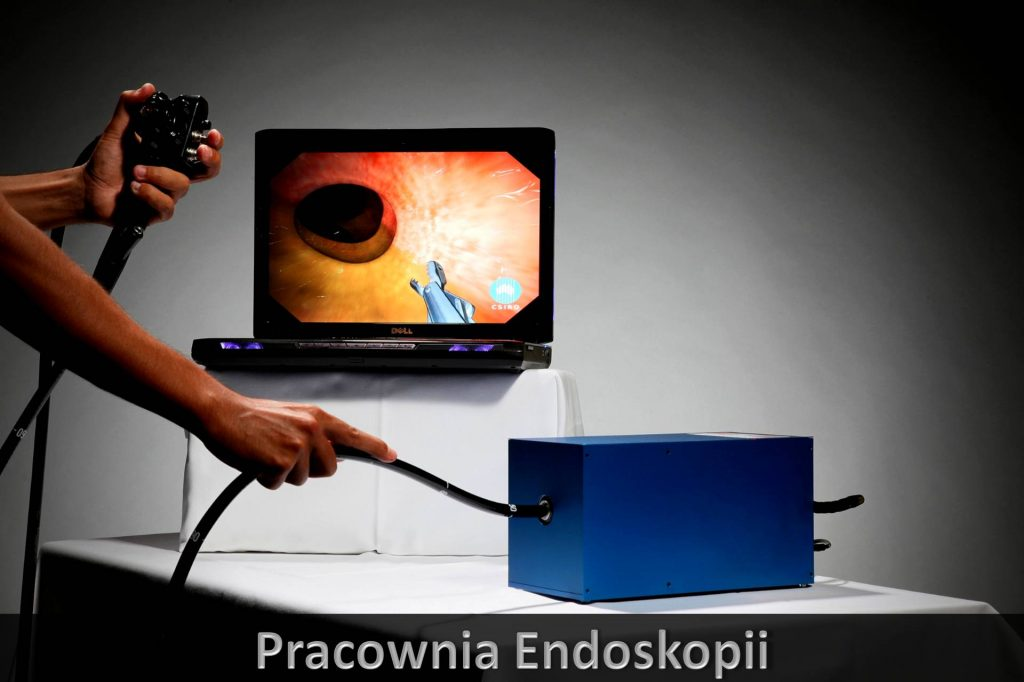 Pracownia Endoskopii